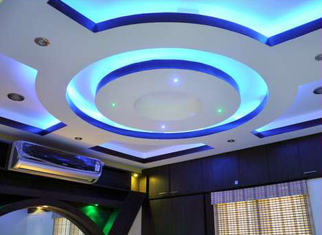 Grupo Mac Drywall Diseno Y Construccion Servicios - Luces-indirectas